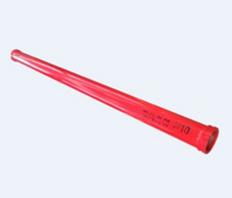 优质型拖泵管(3m)